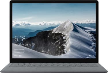 Microsoft Surface Book 2 (1769) Laptop  image 1