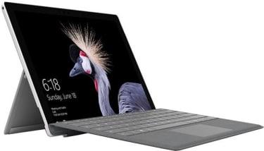 Microsoft Surface Pro (M1796) 2 in 1 Laptop  image 2