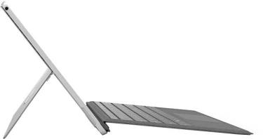 Microsoft Surface Pro (M1796) 2 in 1 Laptop  image 5