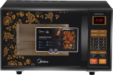 Midea Microwave Ovens Price List In India 20 May 2020