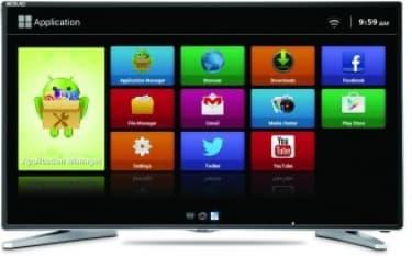 Mitashi MiDE032v02 HS 32 Inch Smart HD Ready LED TV  image 1
