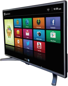 Mitashi MiDE032v02 HS 32 Inch Smart HD Ready LED TV  image 2