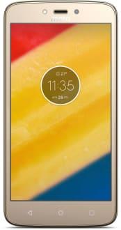 Motorola Moto C Plus  image 1