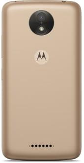 Motorola Moto C Plus  image 2