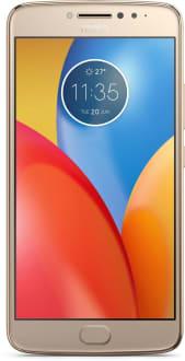 Motorola Moto E4 Plus  image 1