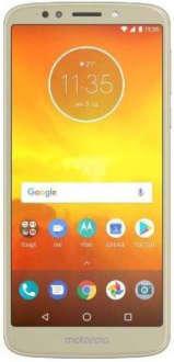 Motorola Moto E5  image 1