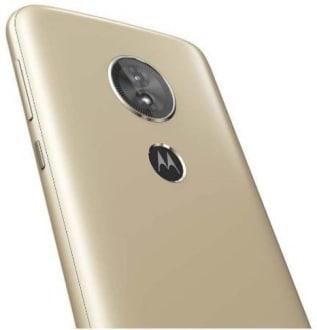 Motorola Moto E5  image 4