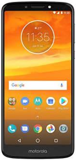 Motorola Moto E5 Plus  image 1