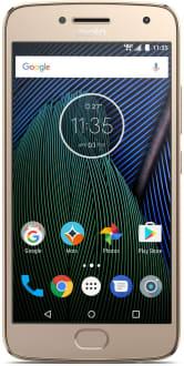 Motorola Moto G5 Plus 4GB RAM  image 1