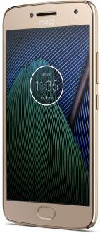 Motorola Moto G5 Plus 4GB RAM  image 3