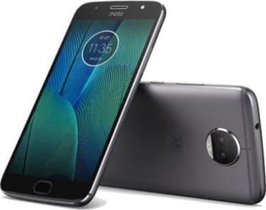 Motorola Moto G5S Plus  image 5