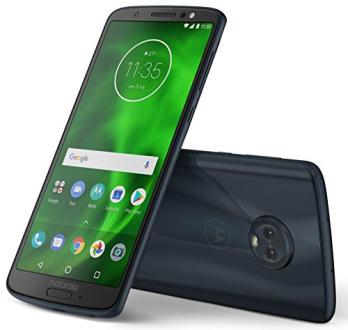 Motorola Moto G6  image 3
