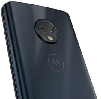Motorola Moto G6  image 4