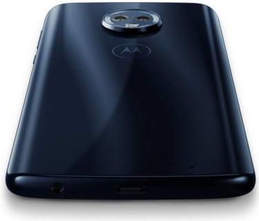 Motorola Moto G6 Plus  image 3