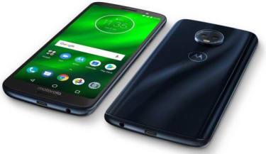 Motorola Moto G6 Plus  image 4