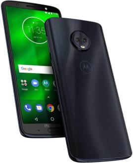 Motorola Moto G6 Plus  image 5