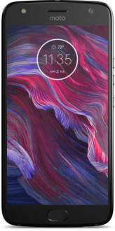 Motorola Moto X4  image 1
