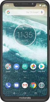 Motorola One Power  image 1