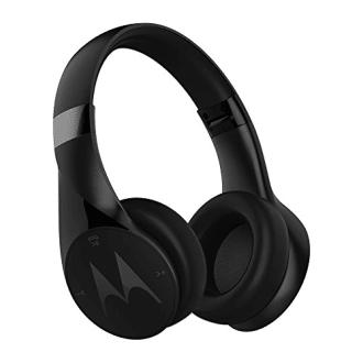 Motorola Pulse Escape Plus Over-Ear Bluetooth Headphones  image 1
