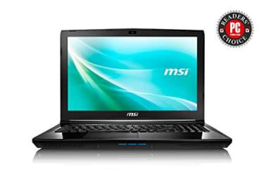 MSI CX62 7QL Laptop  image 1
