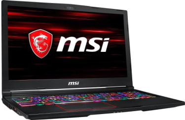 MSI GE63 (8RF-215IN) Gaming Laptop  image 2