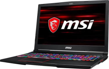 MSI GE63 (8RF-215IN) Gaming Laptop  image 3
