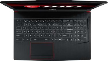 MSI GE63 (8RF-215IN) Gaming Laptop  image 5