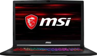 MSI GE73 (8RF-024IN) Gaming Laptop  image 1