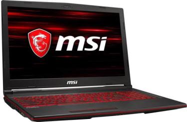 MSI (GL63 8RD-450IN) Gaming Laptop  image 2