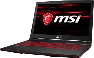 MSI (GL63 8RD-450IN) Gaming Laptop  image 3