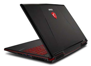 MSI (GL63 8RE-455IN) Gaming Laptop  image 4