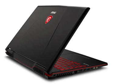 MSI (GL63 8RE-455IN) Gaming Laptop  image 5