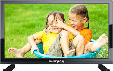 Murphy LD2400 24 Inch HD Ready IPS LED TV  image 1