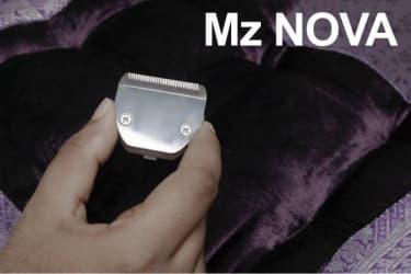 Mz Nova MZHT-1020 Trimmer  image 3