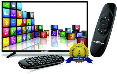 Nacson NS4215Smart 40 Inch Full HD Smart LED TV  image 1
