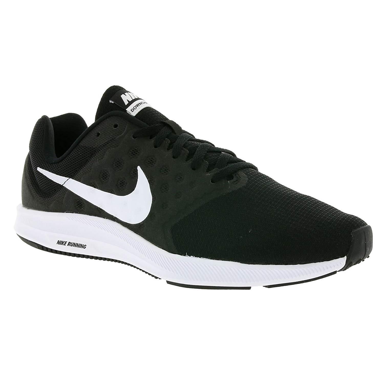 NIKE Mens Black Running Shoes image 1