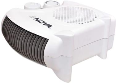 Nova NH-1257 2000W Fan Room Heater image 1