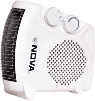 Nova NH-1257 2000W Fan Room Heater image 2