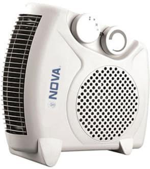 Nova NH-1257 2000W Fan Room Heater image 5