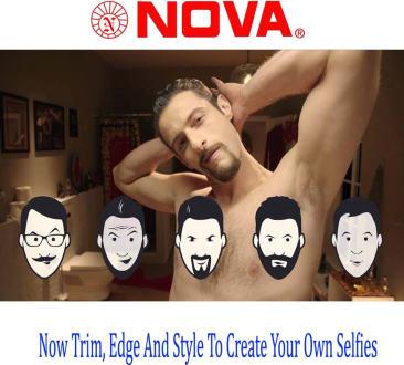 Nova 1020 Trimmer image 4