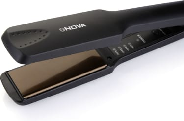 Nova NHS-860 Hair Straightener  image 2