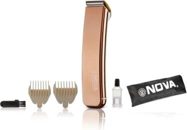 Nova NHT 1049 Rechargeable Trimmer For Men image 5