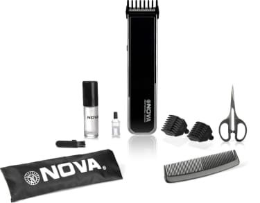 Nova NHT 1055 B Advanced Skin Friendly Precision Trimmer image 1