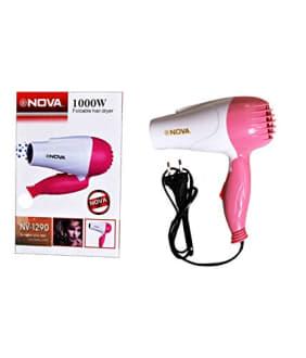 Nova NV-1290 Hair Dryer  image 2