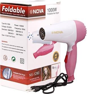 Nova NV-1290 Hair Dryer  image 3