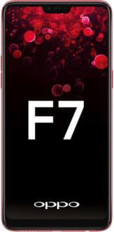 Oppo F7  image 1