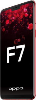 Oppo F7  image 5