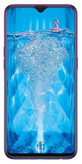 Oppo F9 Pro 128GB  image 1
