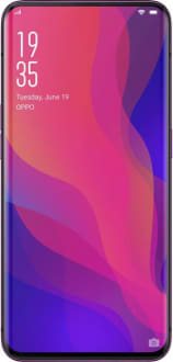 Oppo Find X  image 1