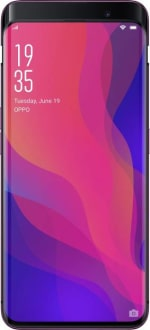 Oppo Find X  image 2